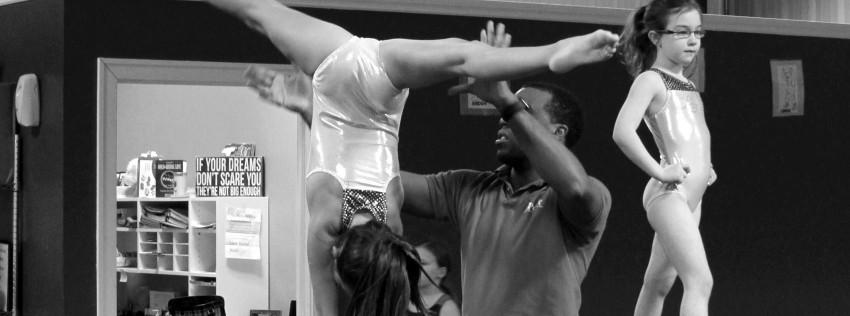 Gymnastics Class