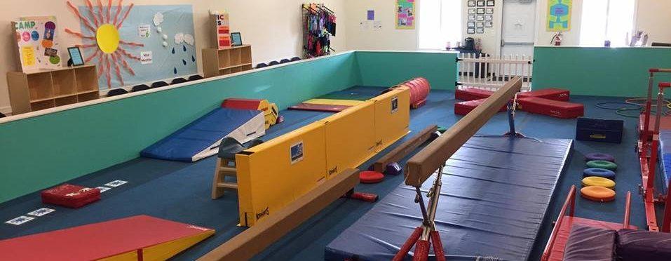 Preschool aged facility